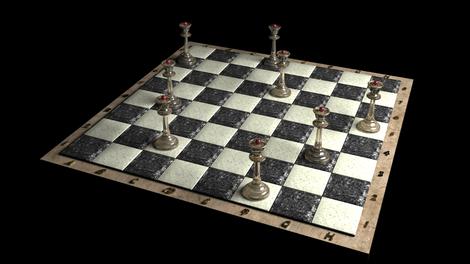 AlphaZero Annihilates World's Best Chess Bot After Just Four