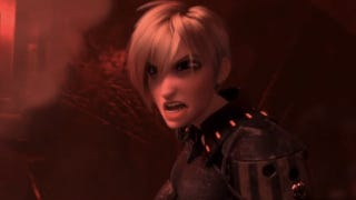 Illustration for article titled Jane Lynch rallies the space troops in a new Wreck-It Ralph clip