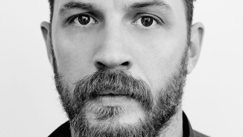 ded76a1e862 Tom Hardy talks The Revenant, character actors, and playing the villain