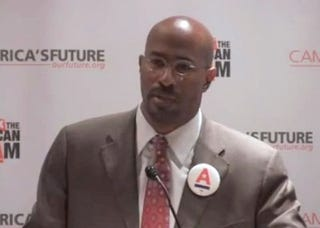 Van Jones (YouTube)