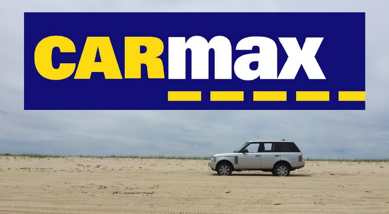 Does Carmax Change Lubricant Before Selling