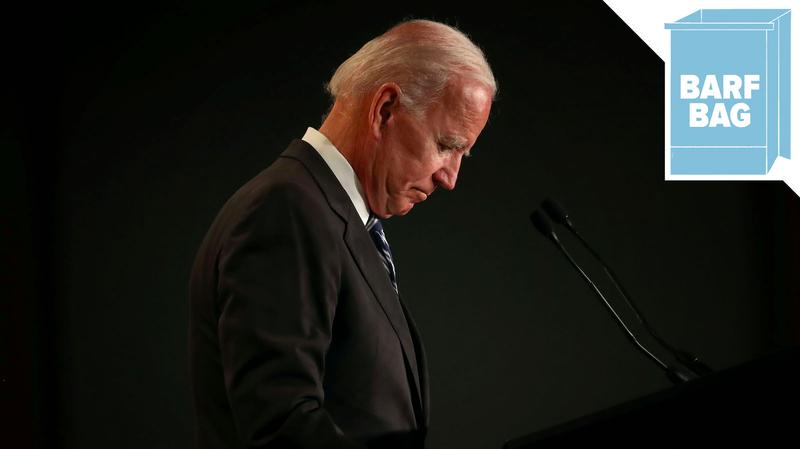 Illustration for article titled Joe Biden Still Doesn't Get It