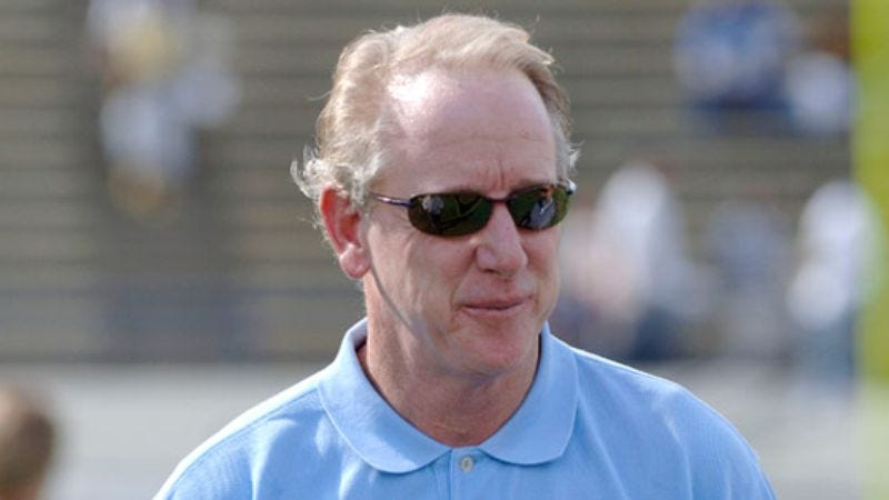 """Illustration for article titled Archie Manning: """"Donovan McNabb Is Also My Son"""""""