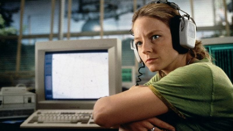 Illustration for article titled Jodie Foster joins Neill Blomkamp's Elysium