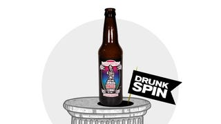 Illustration for article titled This Beer's Quality Depends On The Freshness Of The Corpse