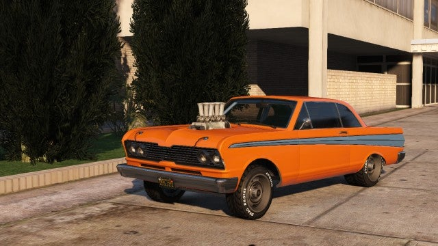 R Releases Quot Jalopnik Quot Update For Gta V Also Known As