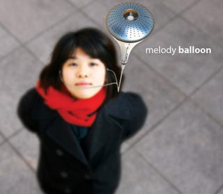 Illustration for article titled Melody Balloon Floats Above Earth to Deliver Godly Introductions