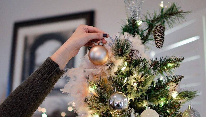 Para que tu árbol de Navidad dure hasta el gran día, son necesarios algunos cuidados.