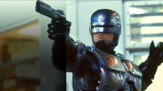 Illustration for article titled Rebooted RoboCop script reveals Alex Murphy is now a Transformer