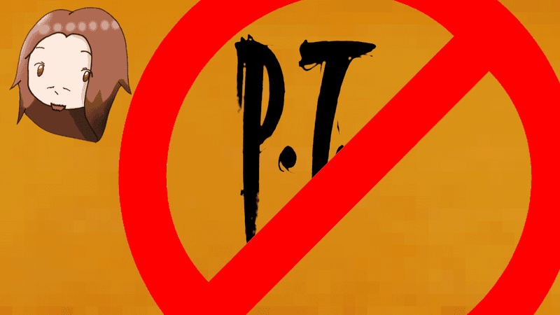 Illustration for article titled Can You Download P.T. If You Delete It?