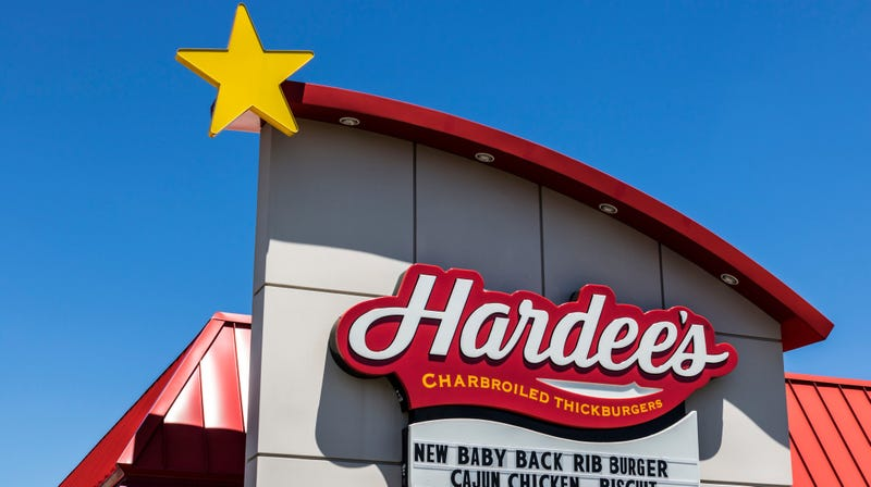 Illustration for article titled Man sues North Carolina Hardee's for racial discrimination over hash browns