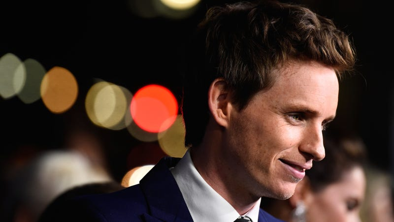 Illustration for article titled Eddie Redmayne Takes On Role As First Trans Woman To Have SRS