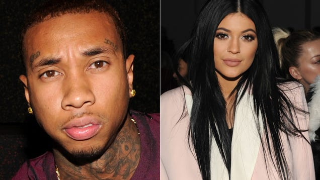 dating is a game that grown ups play: i dating a trans woman and tyga