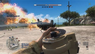 Illustration for article titled Battlefield 1943 XBLA Goes Cheap On Last Day Of 2009