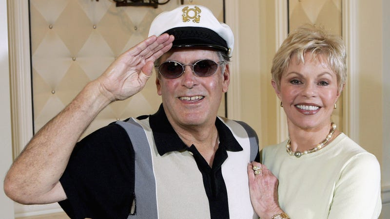 Dragon and Tennille in 2005