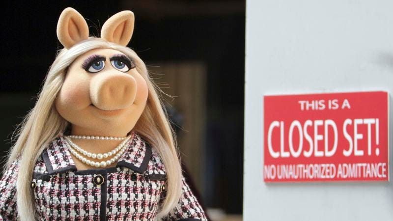 Illustration for article titled ABC fall premiere dates initiate cruel, 3-month period of Muppet-free primetime