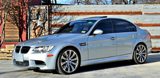 Illustration for article titled You Can Buy A Beautiful BMW M3 4-Door For The Price Of A Toyota Camry