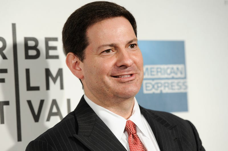 Veteran US journalist Mark Halperin accused of sexual harassment