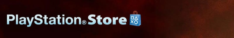 Illustration for article titled PlayStation Store Update: Fortune Favors The Store