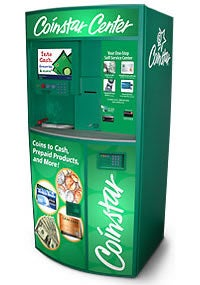 Unethically Hack Coinstar To Bypass 9 Fee