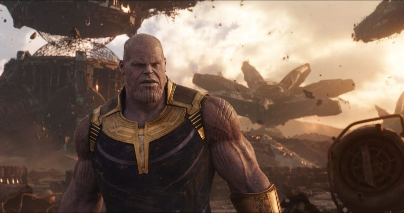 Was Thanos' Doomed Home World From Avengers Ever Really Habitable? Earther Investigates