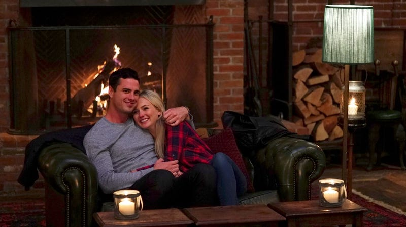 Star of 'The Bachelor' not running for Colorado office after all