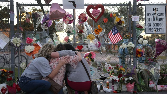 FBI: Troll Impersonated Parkland Shooter to Harass Victims  Families and Friends