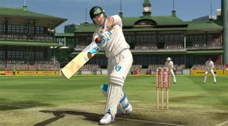 Illustration for article titled Ashes Cricket 2009 Review: Middle Of The Order