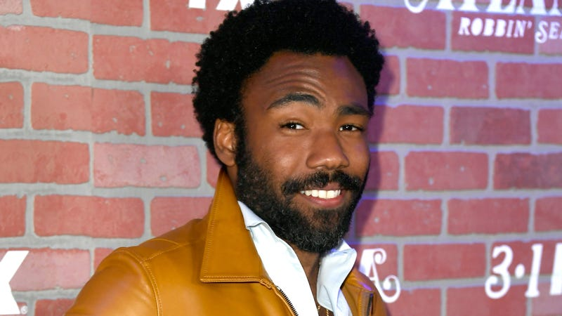 Illustration for article titled Donald Glover Used a 'White Translator' to Convince FX to Let Him Use the N-Word in Atlanta