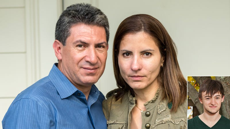Couple Wouldn't Have Stayed In Loveless Marriage If They