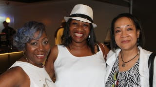 Illustration for article titled Would You Smash?: Aunties Reveal Who'd Get The Panties At Essence Fest