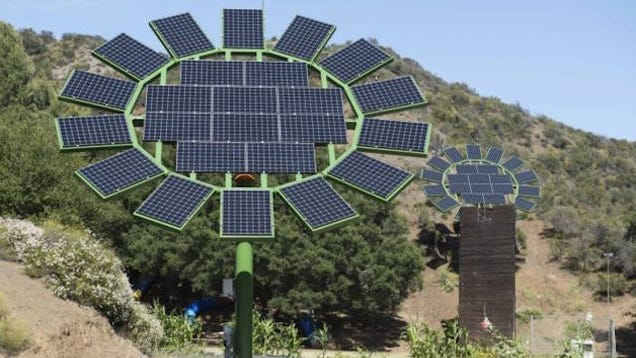 James Cameron S Plan To Fix Solar Panels