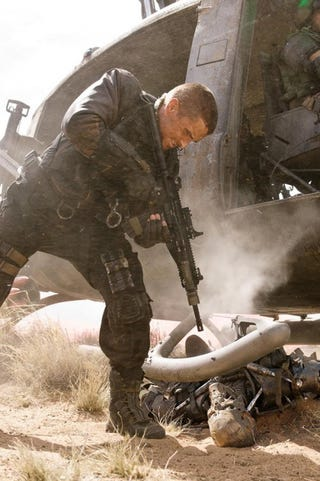 Illustration for article titled Chrysler To Sponsor New Terminator Movie