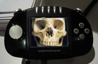 Illustration for article titled Gizmondo to Rise From The Dead In Winter 2008, Founder Says