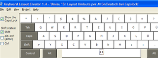 Illustration for article titled Create Quick-Switch Custom Layouts with the Keyboard Layout Creator