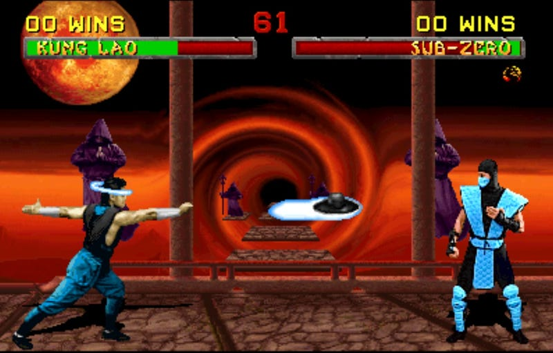 Mortal Kombat, Ranked Worst to Best