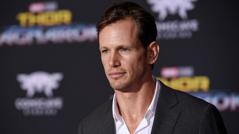 Illustration for article titled Kip Pardue Fined $6K For Allegedly Masturbating in Front of Co-Star
