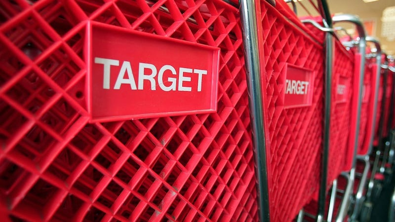 Illustration for article titled Woman Claims She Waited Almost Six Hours for Target Customer Service