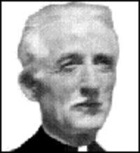 Reverend Angus Hustings