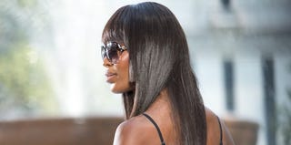 Naomi Campbell is part of a wave of model activists championing diversity. (Mike Pont/Getty Images)