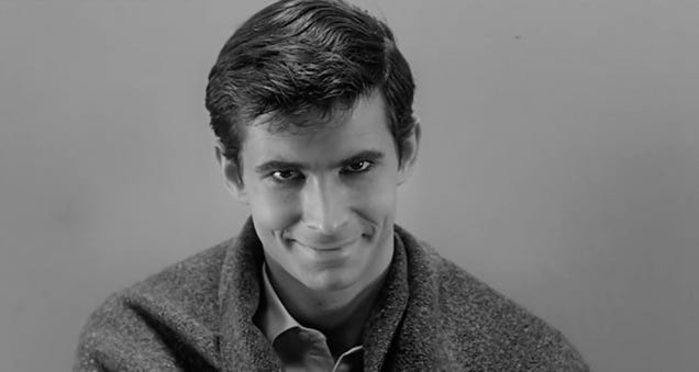 The 60-Year Evolution of Psycho s Norman Bates