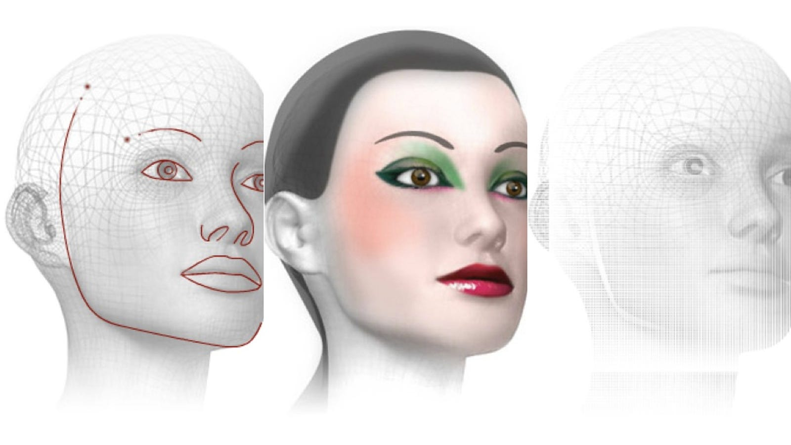 Is This Facial Recognition Tech Designed for Makeup ...
