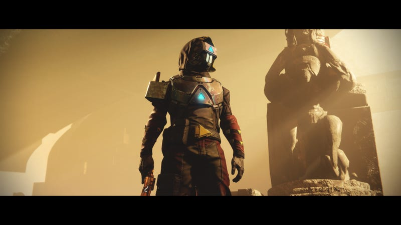 Bungie confirms that Destiny 2's exotic boosting consumable is bugged