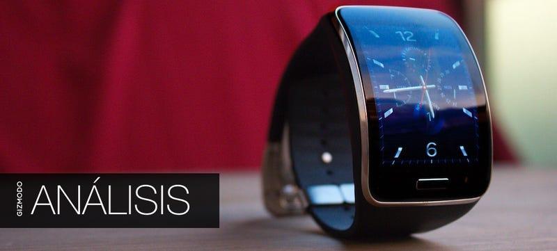 Illustration for article titled Samsung Gear S, análisis: el reloj del futuro todavía no está aquí