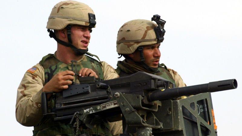 Illustration for article titled La Fuerza Aérea de EE.UU. pierde un alijo de granadas automáticas MK 19: se ofrecen 5.000 dólares por devolverlas