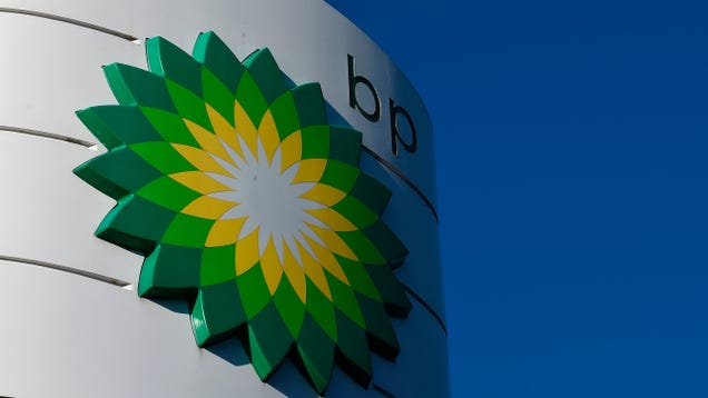 BP CEO Calls Plan to Lay Off 10,000 Workers the  Right Thing