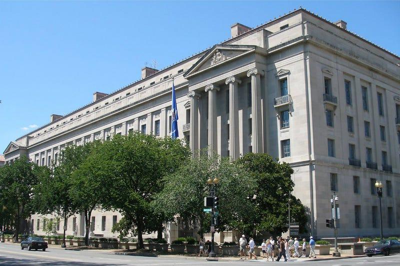 Illustration for article titled Hi, Haters: The U.S. Department of Justice Blocks Jezebel