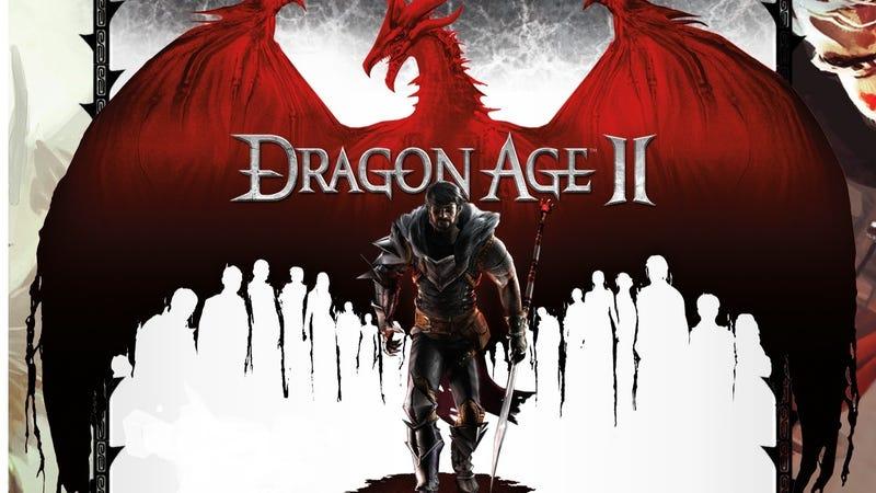 Illustration for article titled Dragon Age II GPU & CPU Performance Test