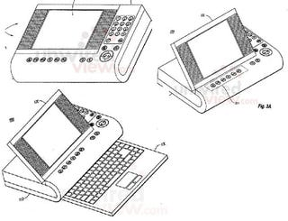 """Illustration for article titled Retromodo: Microsoft Takes a Few Steps Back With """"The Veda"""" Computing System"""