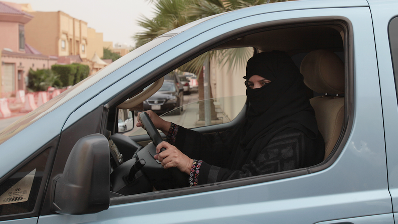Illustration for article titled Saudi Women Who Defied Driving Ban To Be Tried in Antiterrorism Court